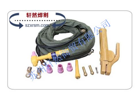 焊研威达ws系列逆变脉冲氩弧焊机